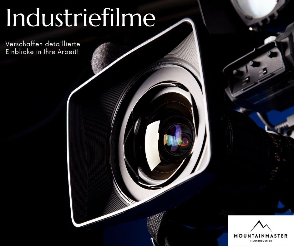 Industriefilme Wien