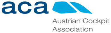 Logo Austrian Cockpit Association ACA