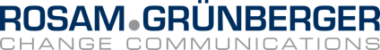 rosam grünberger logo