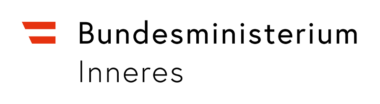 Logo des Bundesministerium für Inneres